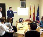 Diputación de Cuenca apuesta por la innovación y la responsabilidad social en la empresa para combatir la despoblación