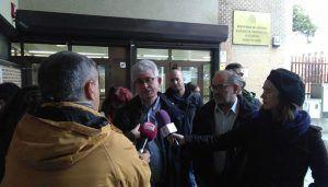 Dos concejales del Grupo Municipal de Ahora Fontanar interponen una denuncia contra el alcalde de la localidad por su actuación en el expediente urbanístico del sector IV
