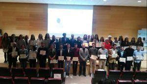 Dos egresados de la UCLM consiguen un accésit en el Certamen Universitario Arquímedes del Ministerio de Ciencia