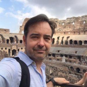 El arqueólogo Miguel Ángel Valero ingresa este martes en la RACAL
