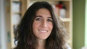 El Aula de Poesía de la Facultad de Letras de la UCLM recibe mañana a Vanesa Pérez-Sauquillo