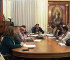 El Ayuntamiento de Cuenca aprueba fraccionar las deudas al Conquense, Ciudad de Cuenca y San José
