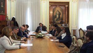 El Ayuntamiento de Cuenca aprueba la contratación de varias actuaciones en las pedanías a cargo del POS 2018