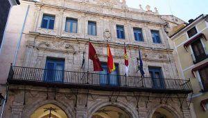 El Ayuntamiento de Cuenca colabora con el espectáculo homenaje a los 40 años de la Constitución Española