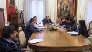 El Ayuntamiento de Cuenca inicia el expediente para la contratación de la gestión recaudatoria