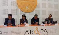 El Ayuntamiento de Cuenca participa en 'AR&PA 2018 XI Bienal Ibérica de Patrimonio Cultural'