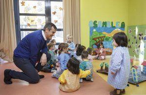 El Ayuntamiento de Guadalajara celebrará el Día de los Derechos del Niño con actividades conmemorativas en las escuelas infantiles municipales