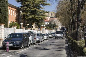 El Ayuntamiento de Guadalajara se suma a la campaña especial de la DGT sobre vigilancia y control de furgonetas