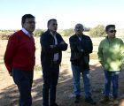 El Ayuntamiento de Mota del Cuervo dotará a la localidad de un parque canino a través del taller de empleo del Gobierno regional