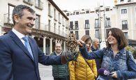 El Centro de Recuperación de Animales de Guadalajara recibe unos 400 ejemplares al año