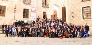 El Congreso Nacional de Astronomía finaliza con la elección de la nueva sede Cuenca da paso a Coruña