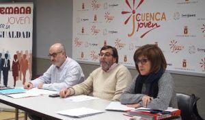 El Consejo de Integración de Cuenca aprueba las actividades previstas para celebrar el Día de las Personas con Discapacidad