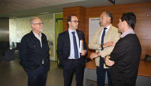 El Gobierno regional completa las prestaciones de Cirugía Menor en el Centro de Especialidades, Diagnóstico y Tratamiento de Tarancón