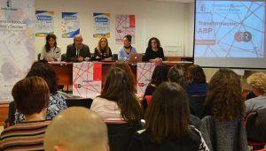 El Gobierno regional imparte formación a docentes de Guadalajara sobre el aprendizaje basado en proyectos