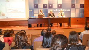 El Gobierno regional informa a los centros educativos de Guadalajara sobre la convocatoria de los programas Erasmus+ para el año 2019