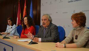 El IES Aguas Vivas obtiene un premio nacional por un proyecto basado en el aprendizaje activo