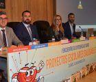 El Museo de Paleontología de Cuenca acoge el I Encuentro de Experiencias de Proyectos Escolares Saludables