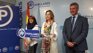 El Partido Popular inicia las Mesas de Trabajo que pondrán al afiliado en el centro de la acción política