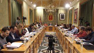 El Pleno del Ayuntamiento de Cuenca aprueba el pago del justiprecio de las parcelas de La Fuensanta en ejecución de sentencia