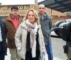 El PP denuncia que Page deja sin autobuses a los vecinos de Azuqueca que necesitan transporte público para ir al Hospital de Guadalajara