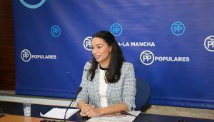 El PP pasa al ataque y pide a Page que exija el cese inmediato de la ministra de Justicia de Sánchez