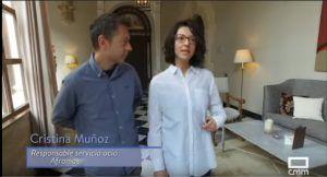 El programa Héroes Anónimos, de CMM, finalista en los premios Fundación Telefónica al Voluntariado