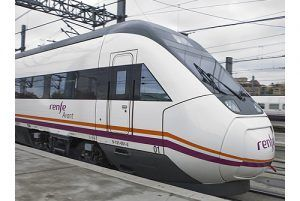 El servicio de Avant entre Cuenca y Madrid se pondrá en marcha una vez firmado el contrato-programa de explotación de los servicios entre Fomento y Renfe