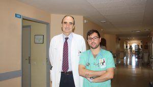 El Servicio de Medicina Interna del Hospital de Cuenca publica un trabajo sobre el embolismo pulmonar en el 'American Heart Journal'