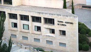 El Teatro-Auditorio de Cuenca acogerá la emisión en directo del programa de RNE 'No es un día cualquiera'