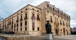 El video mapping organizado con motivo del 40 aniversario de la Constitución llega a Guadalajara los días 16 y 17 de noviembre