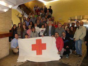 Encuentro Anual de Voluntarios Cruz Roja Cuenca
