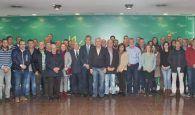 Eurocaja Rural participa en la 'I Jornada de Formación' promovida por Oleotoledo