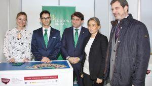 Eurocaja Rural presenta a los jóvenes su oferta de empleo y desarrollo profesional en la Entidad