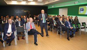 Fundación Eurocaja Rural aborda las claves para mejorar la productividad comercial en las empresas