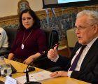 Fundación Eurocaja Rural y UCLM acercan a los estudiantes las pautas de la globalización