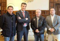 Guadalajara acogerá el Campeonato de Europa de Karate en marzo