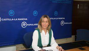 Guarinos denuncia que los gobiernos de Page y Sánchez son un peligro para Castilla-La Mancha y la unidad de España