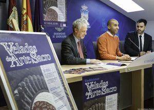 La 11ª edición de las Veladas de Arte Sacro incluye el debú en Guadalajara del afamado contratenor veneciano Filippo Mineccia que actuará con la orquesta Nereydas