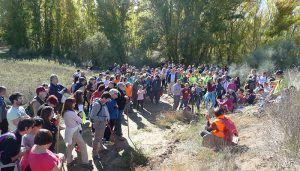 La Asociación Cultural Amigos de Villaseca de Uceda pone en marcha una nueva edición de Campiñeando