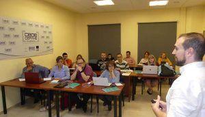 La Asociación de Comercio de Cuenca celebra este jueves una jornada informativa sobre el comercio electrónico