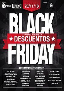 La Asociación de Comercio de Cuenca se suma un año más al Black Friday con importantes descuentos
