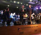 La Banda de la Diputación de Guadalajara ofreció un brillante concierto de otoño en El Casar