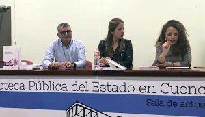 """La Biblioteca Fermín Caballero pone en marcha la décima edición del proyecto """"Biblioteca y Derechos Humanos"""""""