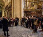 La Catedral de Cuenca ofrecerá durante el mes de diciembre visitas guiadas nocturnas