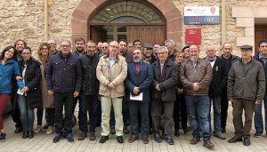 La Comarca de Molina y el Alto Tajo reciben la certificación de la Carta Europea de Turismo Sostenible