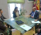 La Diputación de Guadalajara ratifica su compromiso para continuar promoviendo los programas de UNICEF a favor de la infancia
