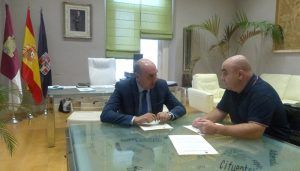 La Diputación de Guadalajara y la Asociación Órdago a la Chica colaboran para la organización del Circuito Provincial de Mus