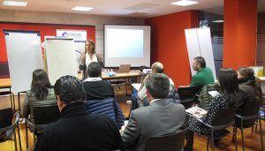 La Federación de Turismo de Guadalajara imparte dos nuevos curso de formación catas de vino y control de costes