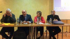 La Fortis Seguntina, protagonista del fin de semana cultural en la ciudad del Doncel