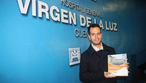 La Gerencia de Cuenca edita una Guía práctica para el manejo de la nutrición enteral por los profesionales sanitarios del área de Salud